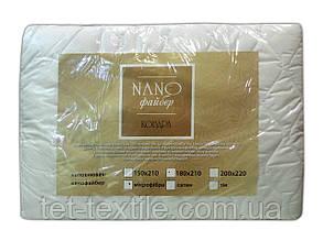 """Одеяло летнее """"NANO Файбер"""" 180х210см., фото 2"""