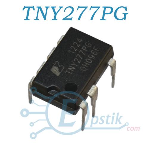 TNY277PG, ШИМ контроллер 700В, DIP7