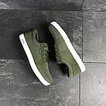 Мужские кроссовки Lacoste (темно-зеленые) , фото 6