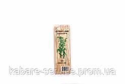 Шампур бамбуковый (20 см 2.5 мм 100 шт)