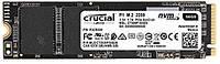 Твердотельный накопитель SSD M.2 Micron 500GB P1 NVMe PCle 3.0 4x2280 3D QLC