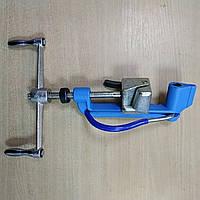 Инструмент для натяжения и резки стальной ленты (машинка для стяжки), монтажа СИП