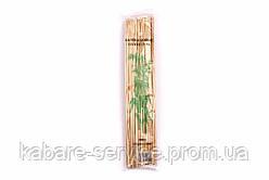 Шампур бамбуковый (30 см 2.5 мм 100 шт)