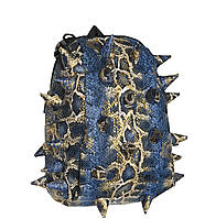 Школьный рюкзак Madpax Pactor Half цвет Boa Blue