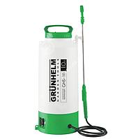 Акумуляторний обприскувач GRUNHELM GHS-10