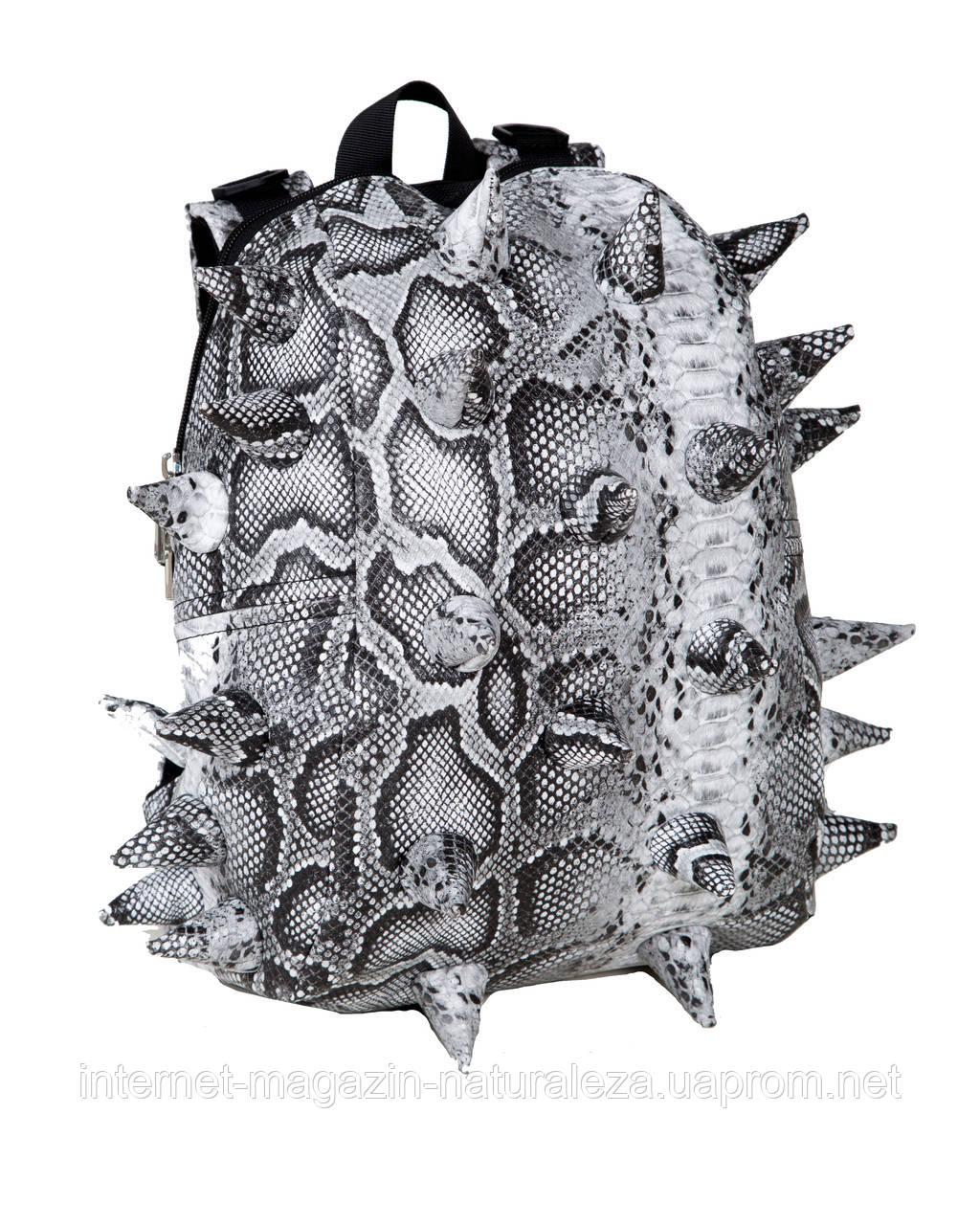 Школьный рюкзак Madpax Pactor Half цвет Rattled