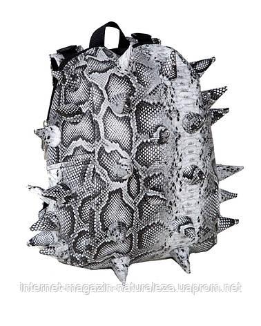 Школьный рюкзак Madpax Pactor Half цвет Rattled, фото 2