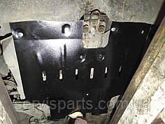 Защита двигателя Chery Eastar 2004- (Чери Истар)