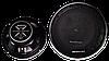 Динамики АвтомобильныеMegavox MHD-622R - (300W) -16см - 2х полосные