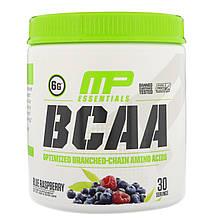 MusclePharm BCAA  30 порций.Аминокислоты,БЦАА.