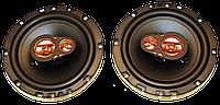 Динамики АвтомобильныеMegavox MET-6574 - 16см - (230W) - 2х полосные, фото 1
