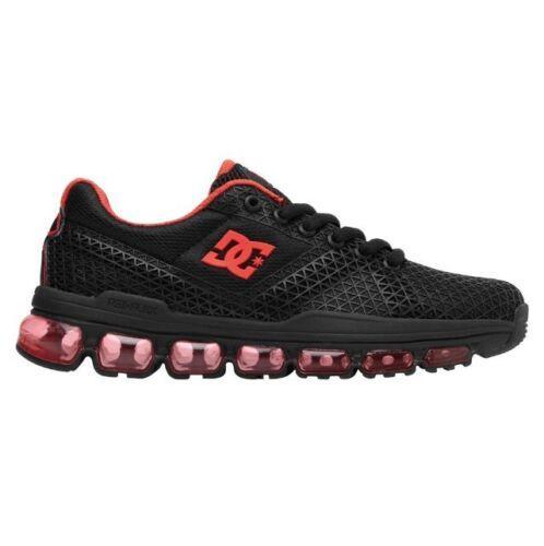 Кроссовки DC Shoes PSI+Flex Running  (ADJS200001) Оригинал