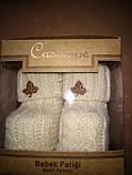 Пинетки для новорожденного  Cassiope. Baby, фото 4