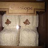 Пинетки для новорожденного  Cassiope. Baby, фото 3