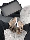 Кроссовки женские бежевые Nike Air Max 270, фото 7