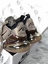 Кроссовки женские бежевые Nike Air Max 270, фото 10
