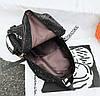 Оригинальный вместительный рюкзак в блестках, фото 5