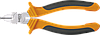 Кусачки боковые 160 мм 01-017 Neo