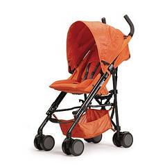 Прогулочная коляска Aprica Presto оранжевый
