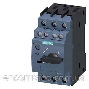 3RV2011-0KA15  Выключатель SIEMENS (Е)