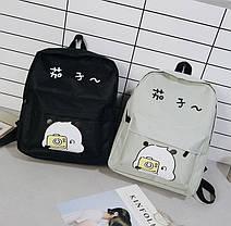 Милый рюкзак с медвежонком, фото 2
