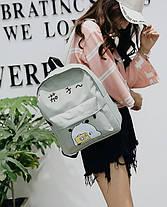 Милый рюкзак с медвежонком, фото 3