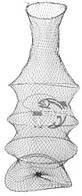 Садок 5 колец