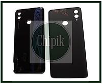 Батарейная крышка для Huawei Honor 10 Lite, Черная