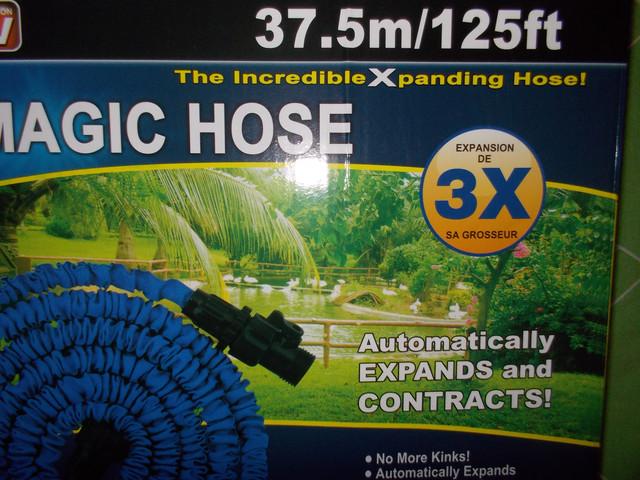 Шланг поливочный x-hose