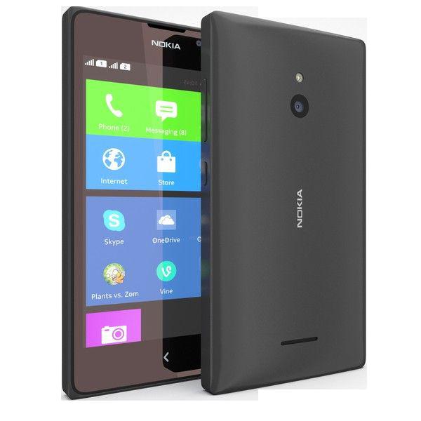 Чехол Nokia XL