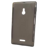 Силиконовая накладка Nokia XL, фото 1