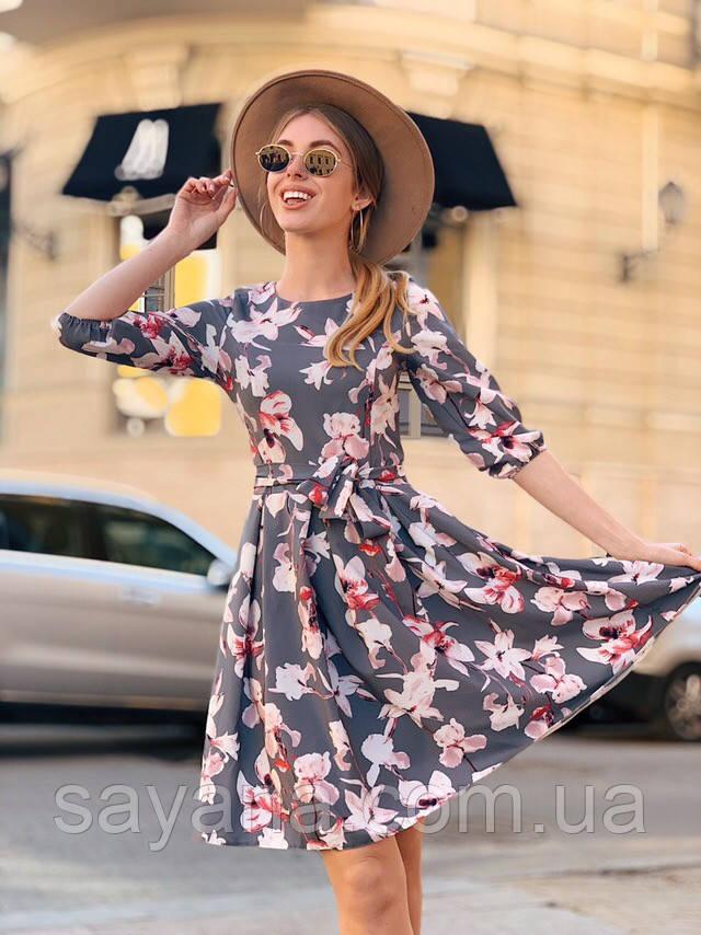 платье женское оптом