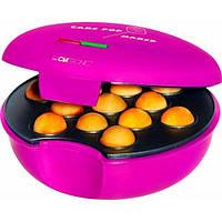 Аппарат для изготовления кексов Pink Clatronic CPM-3529