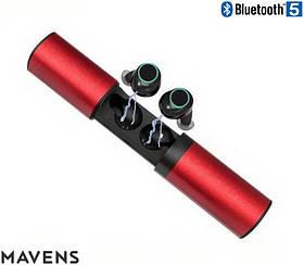 Беспроводные Bluetooth наушники - Mavens S2 TWS Bluetooth 5.0