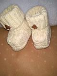 Пинетки для новорожденного  Cassiope. Baby, фото 2