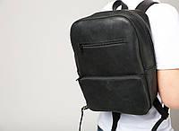 VM-Villomi Большой черный мужской рюкзак