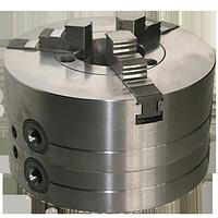 Патрон токарний ф 250 3-х кулачковий  7100 - 0009 п/ш