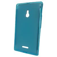 Силиконовая накладка Nokia XL