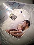 Антиаллергенная подушка для детей Medical Soft mini, фото 4