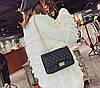 Стьобана Fashion сумка клатч на ланцюжку, фото 4