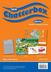 New Chatterbox Starter Teacher's Resource Pack