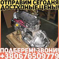 ⭐⭐⭐⭐⭐ Двигатель УАЗ (А-92, 82 л.с., рычажн. сцепления)  в сборе  (пр-во УМЗ)