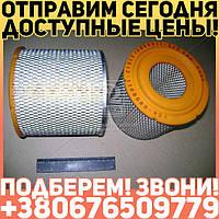 ⭐⭐⭐⭐⭐ Элемент фильтра воздушного УАЗ низкий (производство  г.Ливны)  31512-1109080-42