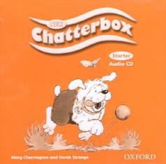 New Chatterbox Starter Audio CDs