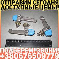⭐⭐⭐⭐⭐ Лапка корзины сцепления УАЗ 3шт. нового  образца  (пр-во Россия)