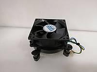 Кулер 775 socket Intel AVC  Мідний S1155 / S1156 / S1150/ S1151