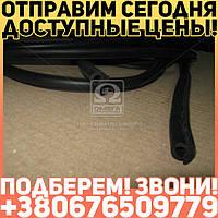 ⭐⭐⭐⭐⭐ Уплотнитель проема двери УАЗ 452 (производство  Россия)  452-6107025-01