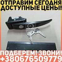 ⭐⭐⭐⭐⭐ Ручка двери УАЗ 452 передней наружная  в сборе (с замком и ключом)
