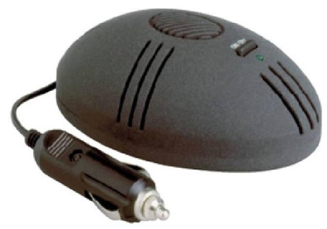 Автомобильный очиститель-ионизатор, фото 2