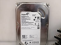 "HDD Жорсткий диск Seagate 500Gb Sata III 3.5 "" 7200rpm ІДЕАЛЬНИЙ СТАН, фото 1"